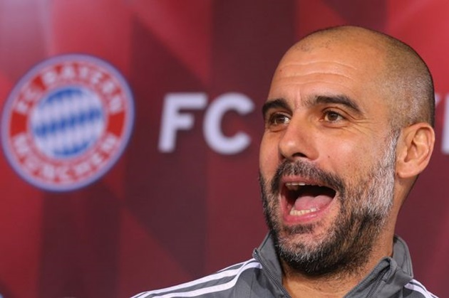'I'll call Messi, tell me when and where!' - Guardiola challenges Bayern Munich to sextuple showdown against 2009 Barcelona squad - Bóng Đá