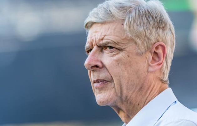 Arsene Wenger rates Liverpool's top-four chances and reacts to Alisson mistake in collapse at Leicester    - Bóng Đá