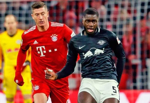 Bayern's record signings - Bóng Đá