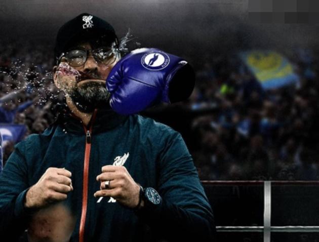 Cười té khói với loạt ảnh chế vòng 24 Premier League - Bóng Đá