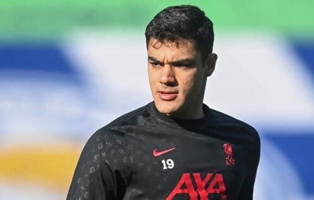 Jurgen Klopp hails Ozan Kabak's potential and performances during Liverpool loan    - Bóng Đá