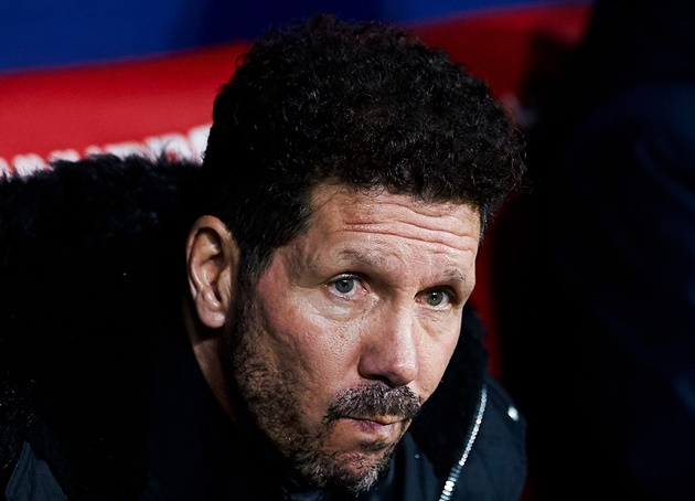 Former Chelsea and Atletico Madrid defender Filipe Luis insists Diego Simeone 'has no heart' - Bóng Đá