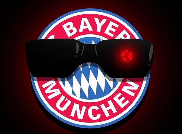 Cười té khói với loạt ảnh chế Bundesliga - Bóng Đá