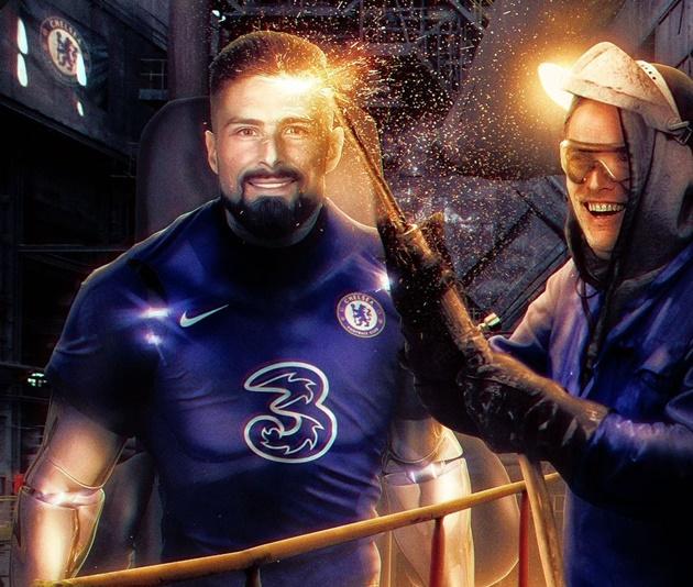 Cười té khói với loạt ảnh chế Chelsea chiến thắng Atletico - Bóng Đá