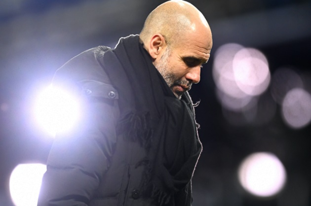 Guardiola branded a 'beast' of a boss as Otamendi lifts a lid on life under the Man City coach - Bóng Đá
