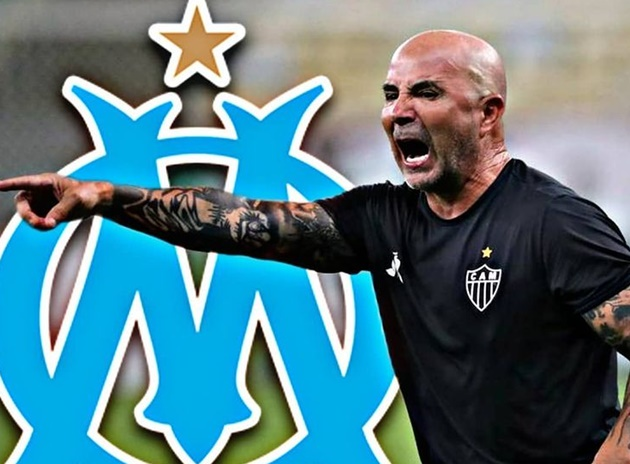 Sampaoli unveiled as new Marseille coach as Ligue 1 club also replace president - Bóng Đá