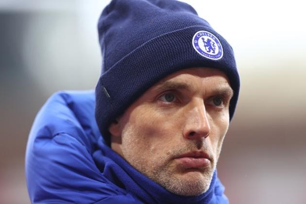 Chelsea star Jorginho explains reasons behind his 'very good relationship' with Thomas Tuchel - Bóng Đá