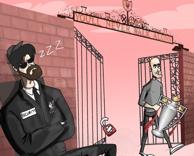 Cười té khói với loạt ảnh chế Man City chiến thắng West Ham  - Bóng Đá