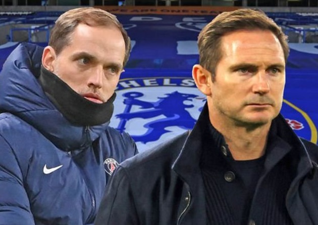 Timo Werner explains why working with Thomas Tuchel is easier than Frank Lampard - Bóng Đá