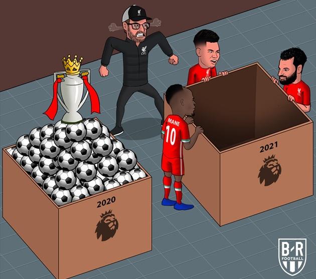 Cười té khói với loạt ảnh chế Chelsea chiến thắng Liverpool - Bóng Đá