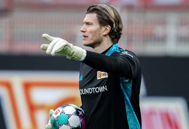 Karius keen to spend last year of contract away from Liverpool as he eyes extended stay at Union Berlin - Bóng Đá