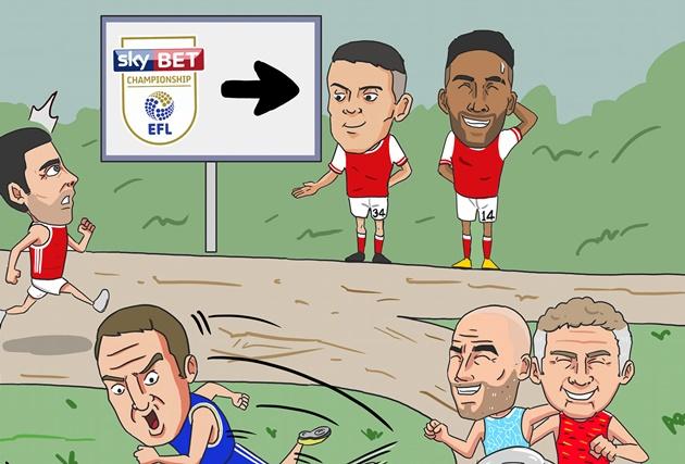 Cười té khói với loạt ảnh chế Arsenal hòa Burnley - Bóng Đá