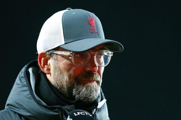 Klopp: Liverpool must 'make a decision' if I'm not good enough - Bóng Đá