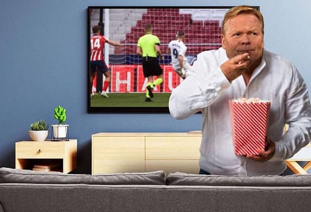 Cười té khói với loạt ảnh chế Atletico hòa Real - Bóng Đá