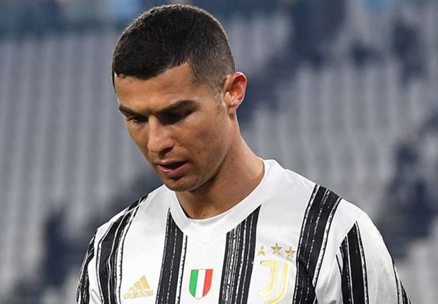 Juventus told to 'free Ronaldo at the end of the season' as former president says signing was a mistake - Bóng Đá