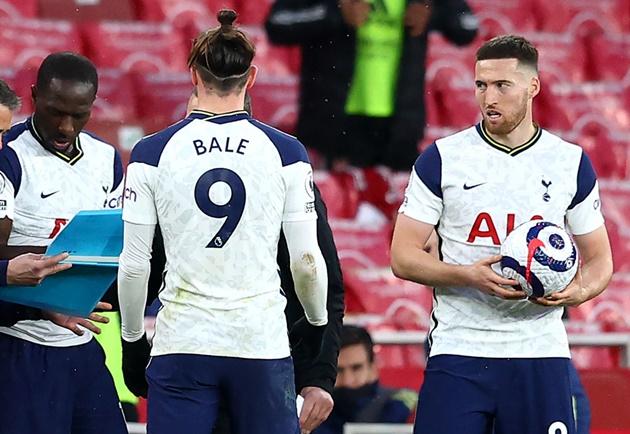 5 điều bạn có thể bỏ lỡ trận Arsenal - Tottenham - Bóng Đá