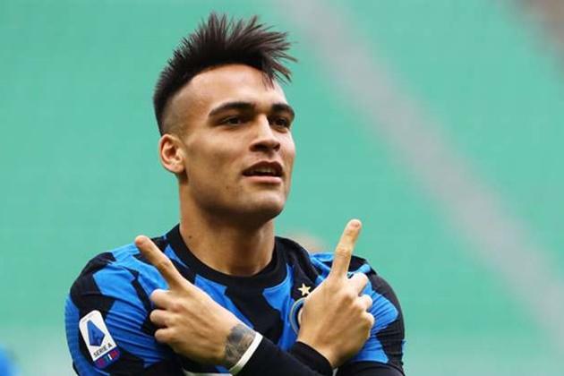 Inter star Martinez confident over contract renewal despite financial hurdles - Bóng Đá