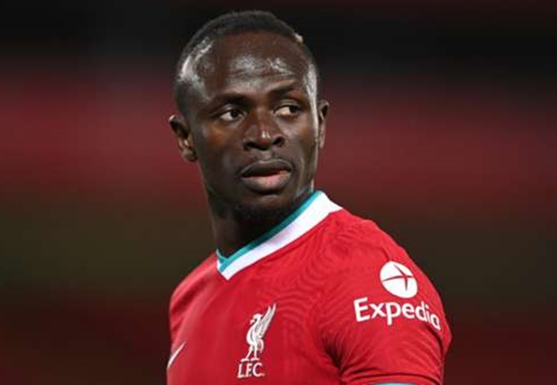 Mane makes 'really complicated' Liverpool admission after becoming 'used to winning every single game' - Bóng Đá
