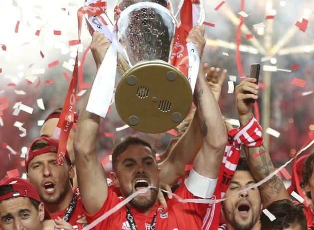 Most league titles in European football - Bóng Đá
