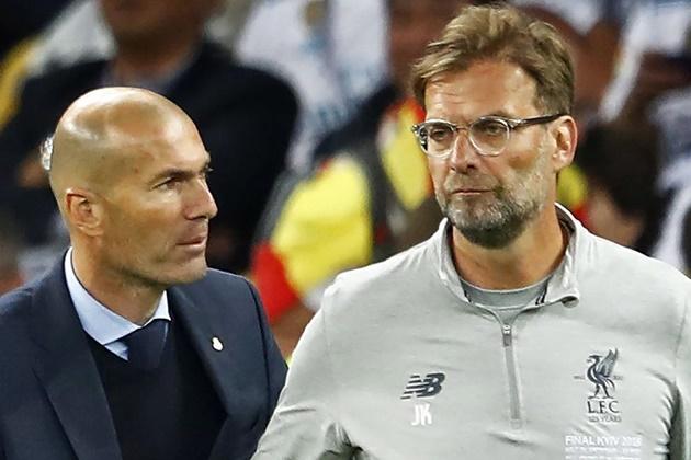 Jürgen Klopp on Real Madrid tie: 'It's a tough draw, but it's exciting' - Bóng Đá