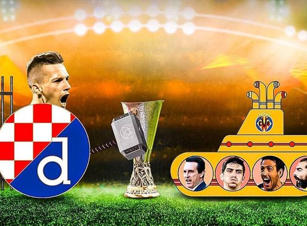 Cười té khói với loạt ảnh chế bốc thăm tứ kết Europa League - Bóng Đá