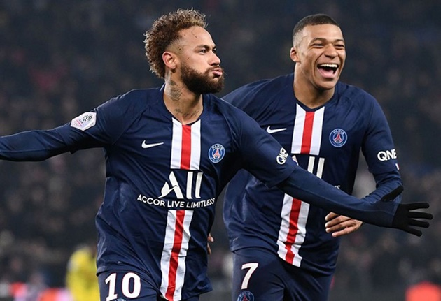 """Hansi Flick on drawing PSG: """"It's important to play two strong games."""" - Bóng Đá"""