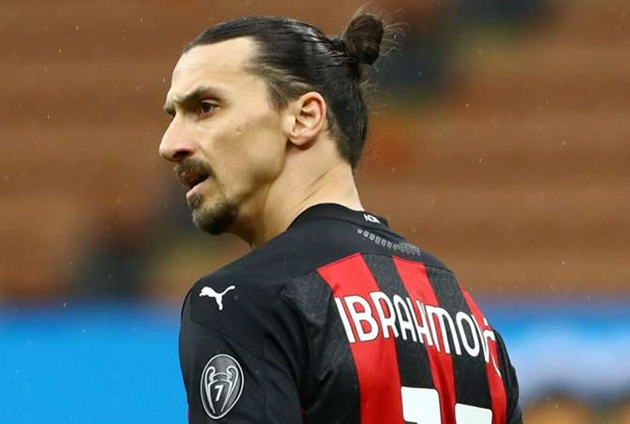 'His wage demands were god-like' - Bayern Munich once held Ibrahimovic talks, reveals Hoeness - Bóng Đá