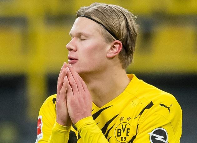 Bayern Munich not interested in signing Haaland as we have Lewandowski - Rummenigge - Bóng Đá