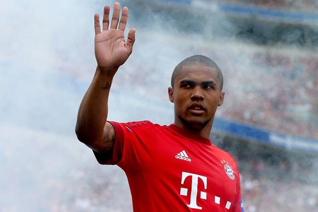Bayern Munich decline permanent deal for Juventus loanee Douglas C - Bóng Đá
