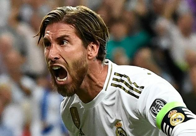 Nc247info tổng hợp:  Ramos thừa nhận sự thật đau đớn nhất