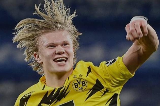 Dortmund sporting director Zorc confirms Raiola meeting about Haaland amid Barcelona rumours - Bóng Đá