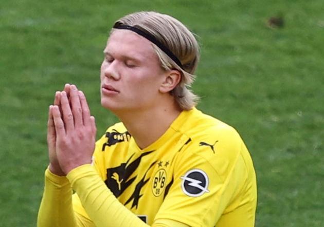 Dortmund 1-2 Frankfurt - Bóng Đá