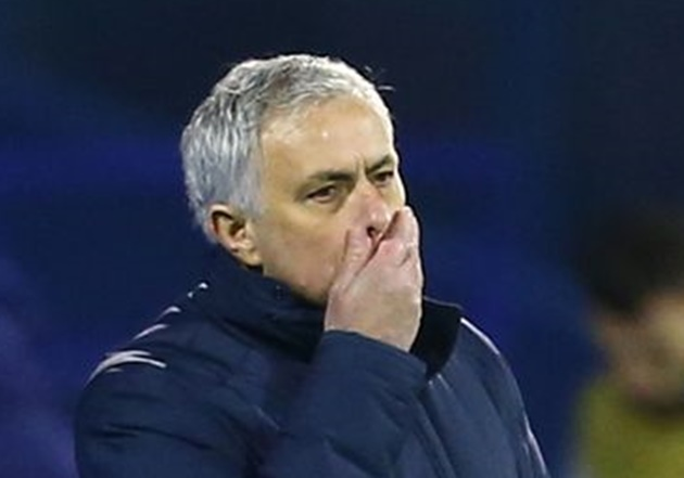"""Ridiculous"": Steve Bruce slams Jose Mourinho critics ahead of Newcastle vs Tottenham - Bóng Đá"