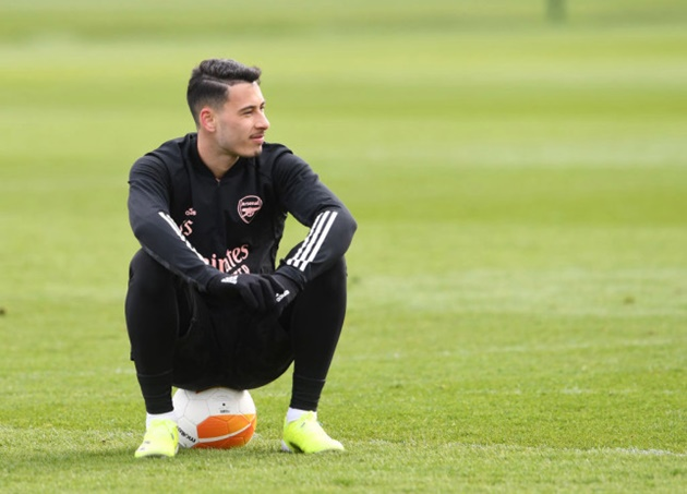 Gabriel Martinelli has 'a lot of things to improve' and Arsenal fans must be patient, insists Mikel Arteta    - Bóng Đá
