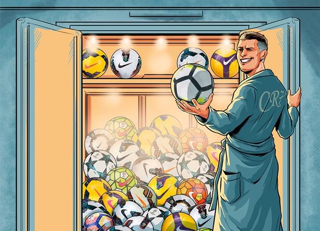 Cười té khói với loạt ảnh chế Serie A - Bóng Đá