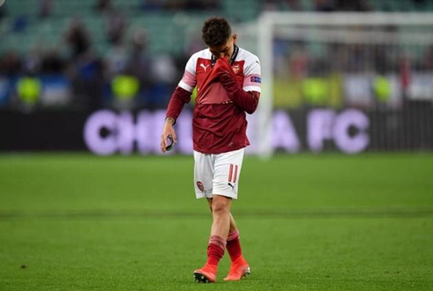 Worldcup888 news: Sao Arsenal tuyên bố muốn chia tay ngay, nói luôn CLB mới