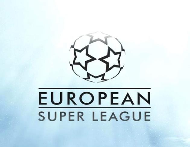 Champions League winner could be declared TOMORROW after European Super League announcement - PSG - Bóng Đá