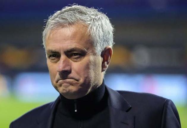 Kane + Son tạm biệt Mourinho - Bóng Đá