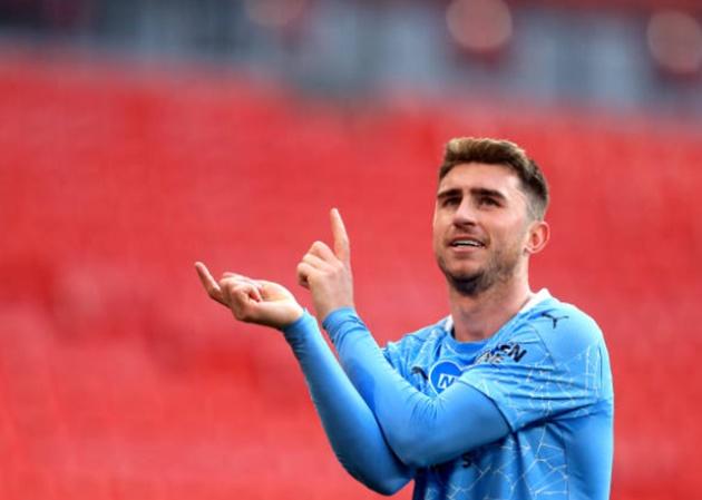 5 điểm nhấn Man City 1-0 Tottenham: Như Mourinho chưa hề chia ly, nước mắt Son - Bóng Đá