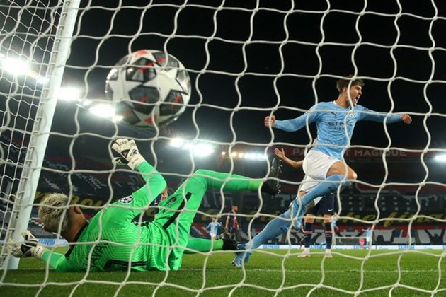 Pep Guardiola has unleashed Man City monster on the Champions League - Bóng Đá