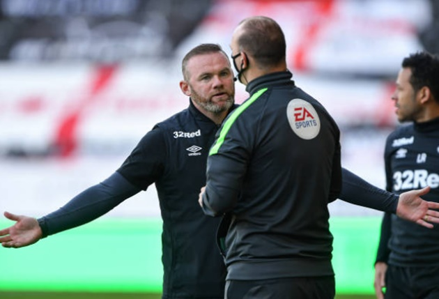 Rooney sắp xuống hạng - Bóng Đá