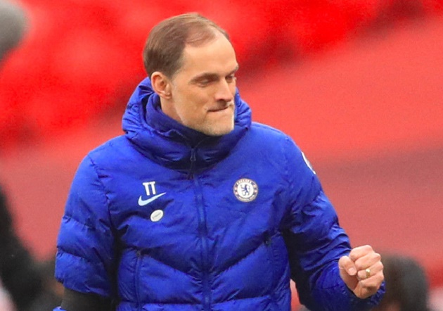 'I am involved and I should be involved' - Tuchel happy with Chelsea's transfer setup - Bóng Đá