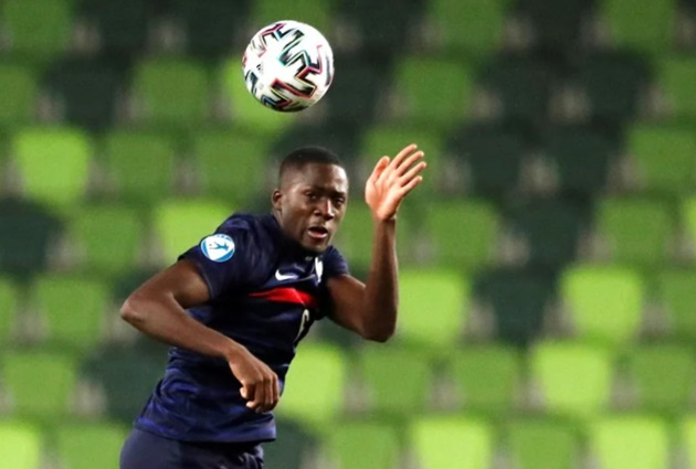 Liverpool will complete a move for Ibrahima Konate at the end of the season, according to Anfield Central. - Bóng Đá