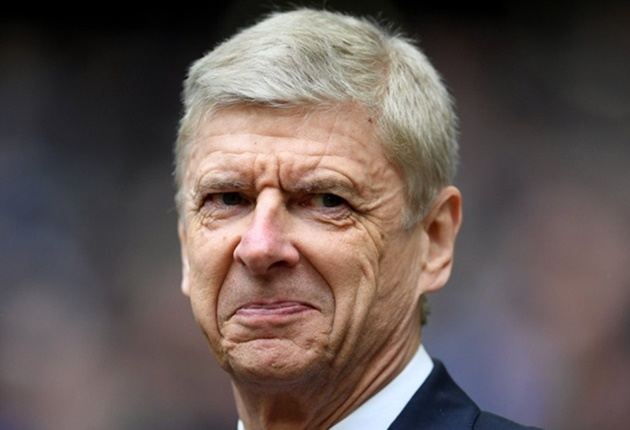 Arsene Wenger identifies 'the difference' between Champions League finalists Man City and Chelsea   - Bóng Đá