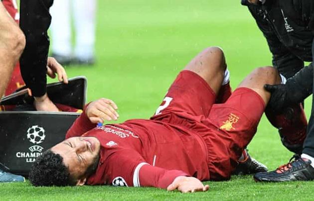 Klopp insists Oxlade-Chamberlain still has Liverpool future  - Bóng Đá