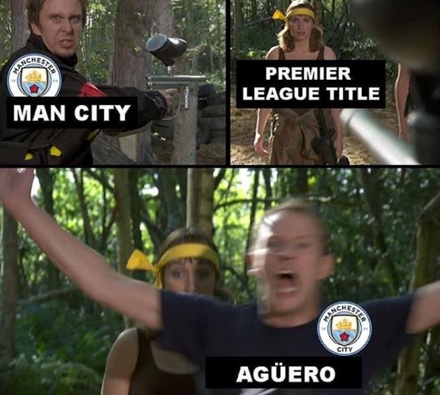 Cười té khói với loạt ảnh chế Chelsea thắng Man City - Bóng Đá