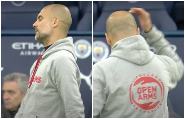 Pep Guardiola reacts to Sergio Aguero penalty miss after Chelsea beat Man City - Bóng Đá