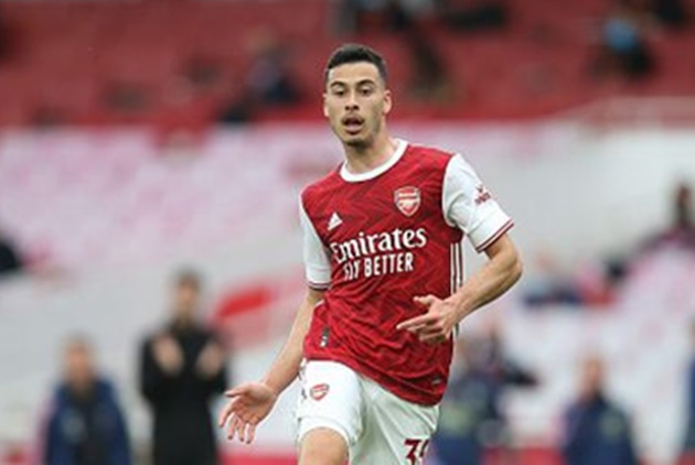 What happened with Gabriel Martinelli could force Edu to change Arsenal's summer transfer plans - Bóng Đá