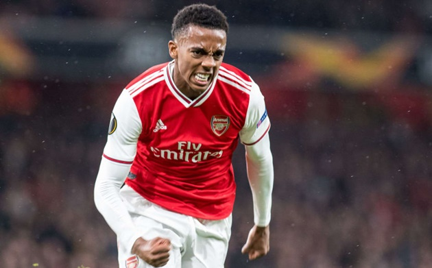 Bruce informs Arsenal of Willock transfer plan and rules out Newcastle exit for Saint-Maximin - Bóng Đá