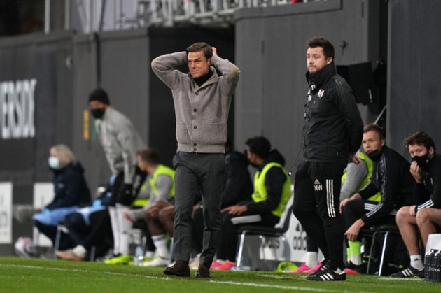 Fulham relegated from the Premier League after defeat to Burnley - Bóng Đá